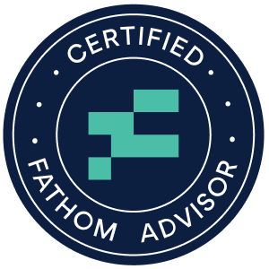 Certified Fathom Advisor