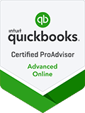 QuickBooks ProAdvisor Advanced